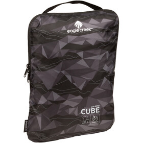 Eagle Creek Pack-It Active Cube geo scape black